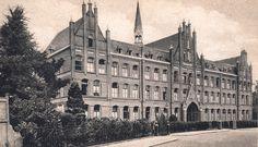 St-Joannes de Deo Haarlem