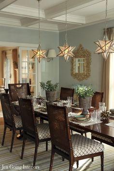 Quogue - Dining Room