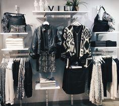 Vila Clothes #collection #otoño #visual