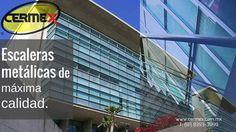 Nos sentimos muy honrados en la inclusión de CERMEX en este proyecto tan importante donde nuevamente enfrentamos retos que pusieron a prueba la creatividad e innovación de nuestro equipo de trabajo. Fabricamos los mas modernos e innovadores barandales escaleras y herrería para los mas prestigiados centros y plazas comerciales. Cermex estructuras de máxima calidad. www.cermex.mx