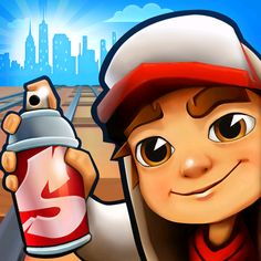 Subway Surfers na App Store Subway Surfers Download, Subway Surfers Game, Iphone 4s, Ipod Touch, Ipod 5, App Store, Hardcore, Neue Outfits, Clash Of Clans