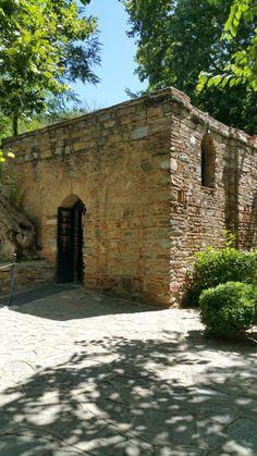 İzmir - Selçuk - Meryem Ana Evi
