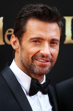 Beautiful Hugh Jackman