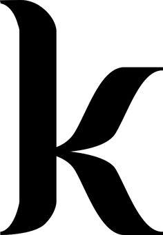 Free Letterheads: k