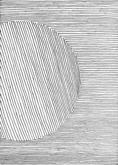 "Saatchi Online Artist: Michael Neil Jacobsen; Pen and Ink, Drawing ""Drawing 004"""