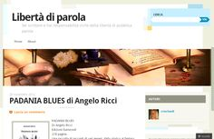 Padania blues, di Angelo Ricci  http://pubblicaparola.wordpress.com/2012/11/30/padania-blues-di-angelo-ricci/