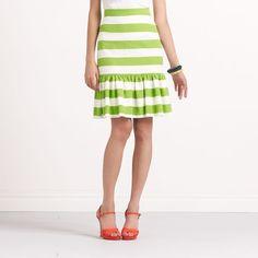 KATE SPADE Senorita Skirt (my favorite spring/summer skirt)