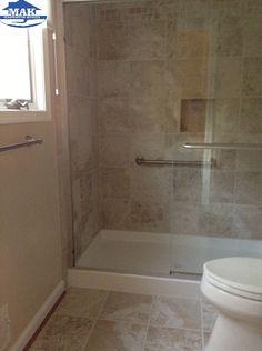 Master Bath Del Conca Roman Stone Beige Porcelain Floor And Wall Indoor Outdoor Tiles