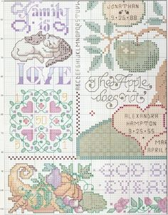 Gallery.ru / Фото #12 - Cross Stitch Gold 12 - bangel98