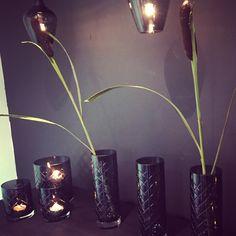 Magnor - designed by Hallvor Bakke Candle Holders, Candles, Trends, News, Design, Candlesticks, Design Comics, Candelabra, Candle
