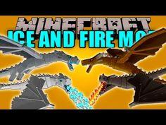 Fall Out Boy, Fire And Ice Dragons, Minecraft Mods, Percy Jackson Fandom, Fire Dragon, Jurassic World, Godzilla, Art Ideas, Minecraft Stuff