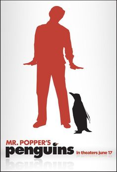 Mr. Popper's Penguins , starring Jim Carrey, Carla Gugino, Angela Lansbury, Ophelia Lovibond. The life of a businessman begins to change after he inherits six penguins, and as he transforms his apartment into a winter wonderland, his professional side starts to unravel. #Comedy