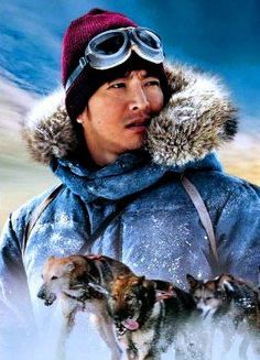 Kimura Takuya's Nankyoku Tairiku Drama(Life or Sensei).  #Vagabond The shrine of Fairytale, Snowy of Coventry like gloomy, I'm sorry faggot to sale, ChopSuey dry by McFly.  by Hamlet Holmes.