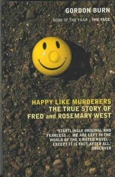 Happy Like Murderers