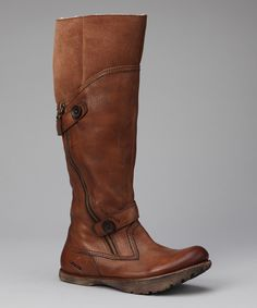 Earth Shoes - Almond Prance Boot