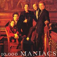 10,000 Maniacs with Natalie Merchant