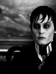 Barnabas Collins Tim Burton, Dracula, Johnny Depp, Time Travel, Dapper, Gothic, Joker, Fantasy, Shit Happens