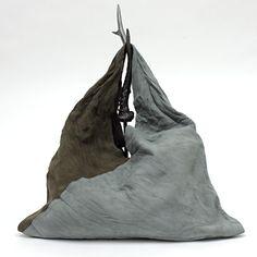MARE FREERIDE DB borsa / grey suede grigio bambino × 01