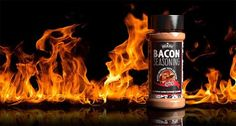 Deliciou's Combo Pack let you choose from popular flavours such as Bacon Seasoning, Nacho Cheese and other amazing flavours. Diabetic Recipes For Dinner, Mexican Food Recipes, Vegan Recipes, Vegan Food, Cooking Recipes, Bacon Fries, Bbq Bacon, Dehydrated Vegetables, Roasted Vegetables