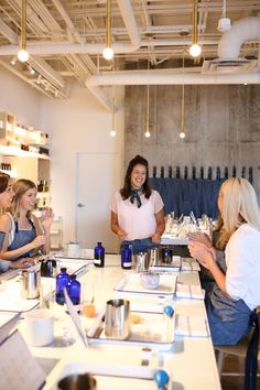 The Candle Bar: Wine and wax coming to Rittenhouse Candle Making Business, Crazy Things, Candle Shop, Bar Ideas, Beauty Supply, Warehouse, Wax, Candles, Adventure
