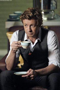 Tee ist die Lösung für alle Probleme