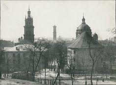 Poland in the Interbellum (1918-39) - Page 36 - SkyscraperCity