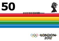 London Olympics 2012 - The visual work of Jason Pooley