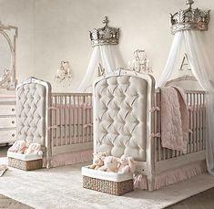 Beautiful Crib Models | Decoration, Home Goods, Jewelry Design