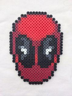 Deadpool Bead Sprite