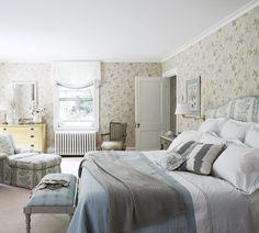 bedroom | Laura Wilmerding Interiors