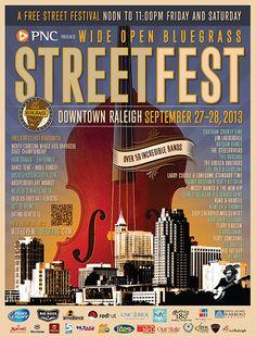 FREE Wide Open Bluegrass Street Festival - Wide Open Bluegrass...'twas amazing! Can't wait for 2014!