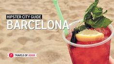Barcelona is one of Europe's coolest and most creative cities—a hotspot for great food, beautiful beaches and amazing people. Located right onthe Mediterranean sea, the city is a mix of cultures with the particular influence
