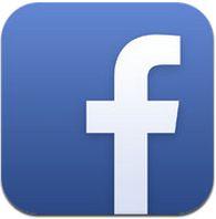 Facebook, la App para iPad Recibe un Importante Update con Novedades