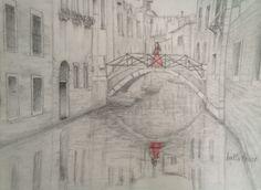 Venice by Amelia Maurer