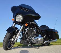 2017 Harley-Davidson FLHXS STREET GLIDE S SPECIAL ABS NAVI Only 730 Mi 2017 HARLEY DAVIDSON FLHXS STREET GLIDE S SPECIAL ABS NAVI Only 730 Miles! #harleydavidsonstreetglide2017