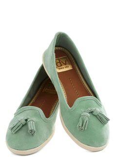 d4a17e4ff31 ModCloth Fill Your Shoes Flat Oxford Heels