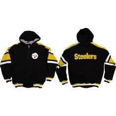 Steelers Jacket ($90.00)