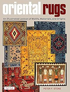 Oriental Rugs: An Illustrated Lexicon of Motifs, Materials, and Origins Japanese Patchwork, Japanese Paper, Kits For Kids, Electronic Gifts, Tribal Rug, Carpet Design, Origami Paper, Paper Toys, Rugs On Carpet