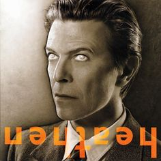 Unseen David Bowie Photos by Markus Klinko to Debut at Markowicz. Unseen David Bowie Photos by Markus Klinko to… Laura Lee, Hollywood Stars, Kanye West, Lady Gaga, Vanity Fair, David Bowie Heathen, Beyonce, David Bowie Album Covers, Cover Art