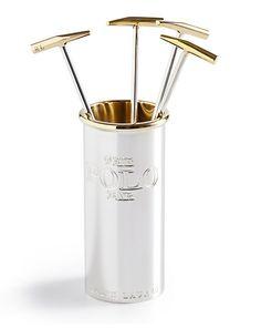 Ralph Lauren Home - Kipton Cocktail Picks & Holder
