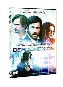 Desconexion [Videograbación] / del director Henry-Alex Rubin