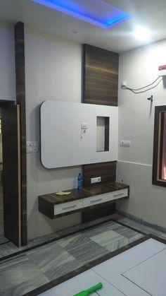 Tv Wall Design, Flat Screen, Bathtub, Bathroom, Interior, Blood Plasma, Standing Bath, Washroom, Bathtubs