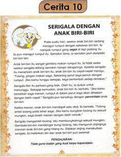 10 Best Bahasa Melayu Cerita Karangan Images Kids Story Books Stories For Kids Malay Language