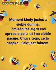 Weekend Humor, Memes, Funny, Haha, Polish Sayings, Jokes, Meme, Funny Parenting, Hilarious