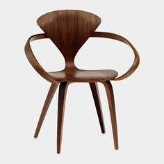 love this chair beyond words! wish i could get a pair or four... Cherner Armchair
