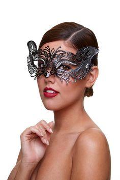 Venetiaans masker - COURTESAN