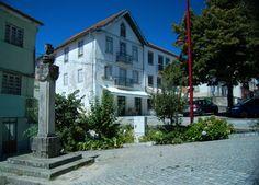 Oliveira do Hospital - perto de Coimbra