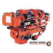 Multico Dynamic Engineering Pte Ltd supplies Detroit Diesel Engines throughout South East Asia.