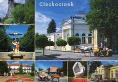Ciechocinek