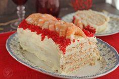 Pastel de langostinos y pan de molde www.cocinandoentreolivos.com (18)